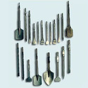 Electric-hammer-tool-consumables