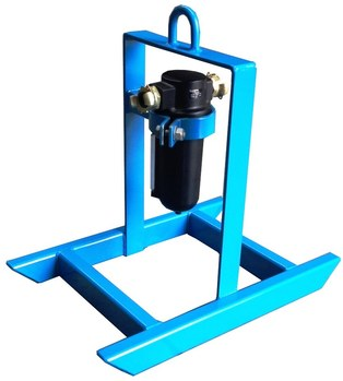 Pneumatic Filters & Water Traps