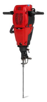 CP Red Hawk Drill - Petrol Powered Drill