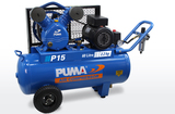 Electric Compressors 240v