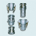 Camlock Brass Adaptors Minisup Fittings & Pneumatic Couplings