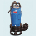 Trash-pump-model-qd6-9trash