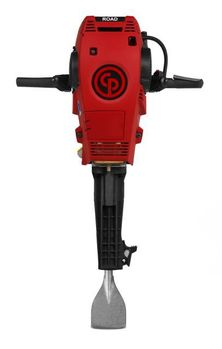 CP Red Hawk Road Petrol Powered Breaker