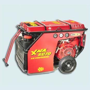 Compressor SC70 | ABG